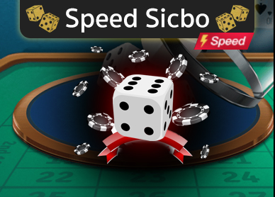 Speed Sicbo